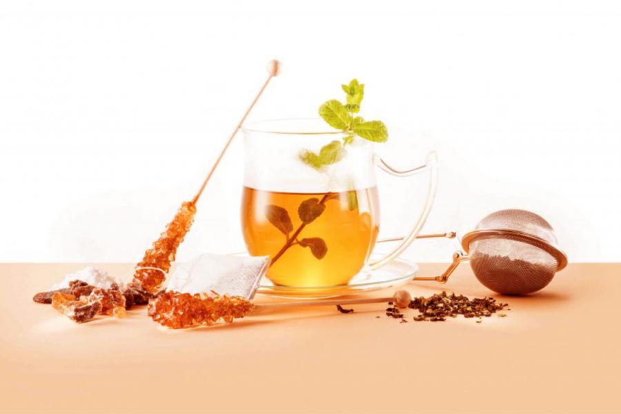6 Tea Blends With Awesome Nutritional Values