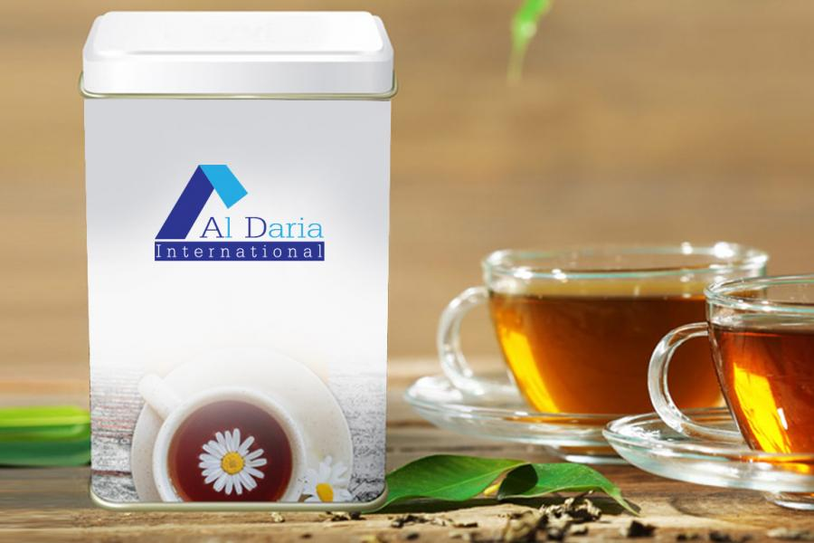 How Daria Produces Perfect Packaging for Your Tea?